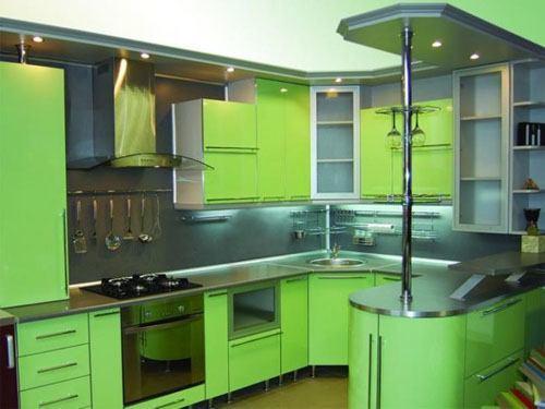 Мебель для кухни в Нижнем Тагиле